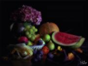 zátiší ovoce www